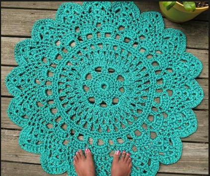 Crochet Rug Patterns Apk Download Free Lifestyle App For Android