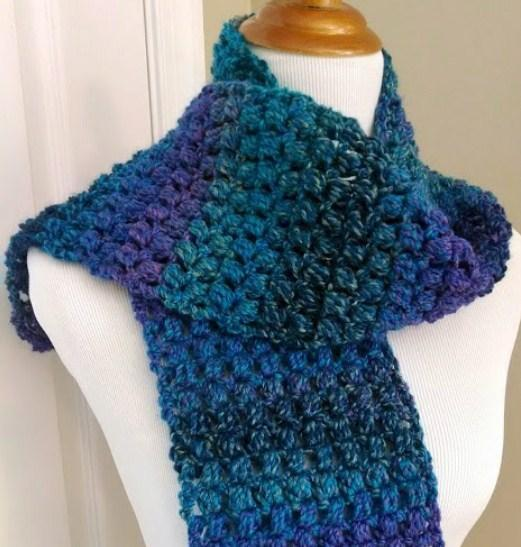 Crochet Scarf Ideas For Android Apk Download