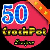Simple Crockpot Recipes icon