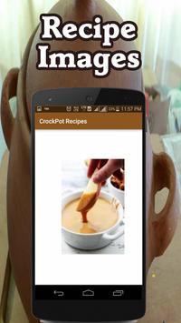Simple Crockpot Recipes screenshot 3