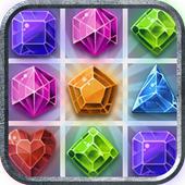 Jewel Blast - Castle Adventure icon