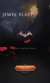 Jewel Blast - Castle Adventure poster