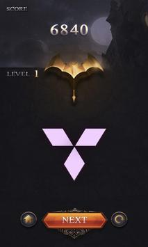 Jewel Blast - Castle Adventure apk screenshot