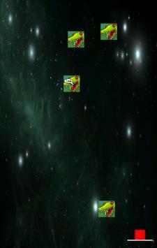 Crocs In Space apk screenshot