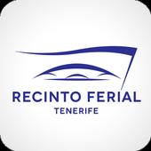 Recinto Ferial de Tenerife icon