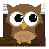 Flying Owl icon