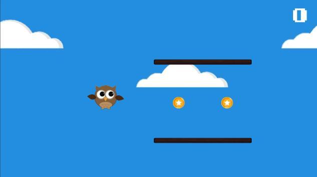 Flying Owl apk screenshot