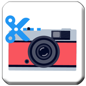 Crop Photos into Shapes icon