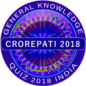 Crorepati 2018 : English हिंदी ikona