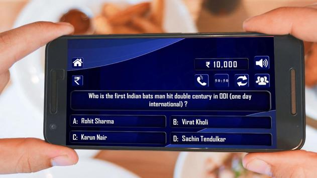 Crorepati 2018 : English हिंदी screenshot 8