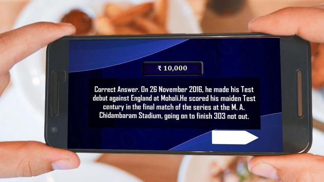 Crorepati 2018 : English हिंदी screenshot 9