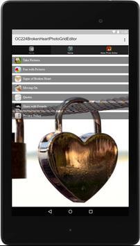 Break Up Photo Grid Editor screenshot 4