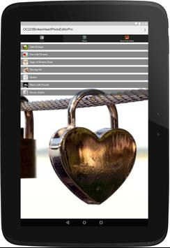Break Up Photo Grid Editor screenshot 3