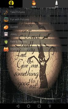 Halloween Photo Grid Editor screenshot 8