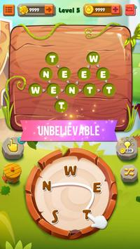 Word Fairy screenshot 1