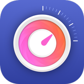 极简计时器 icon