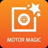 Motor Magic icon