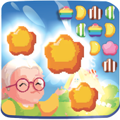 Candy Rush : Sweets House 2018 icon