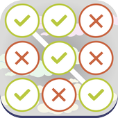Tic Tac Toe Classic Puzzle Game icon
