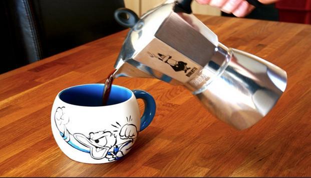 Manual Coffee Brewing Techniques screenshot 5