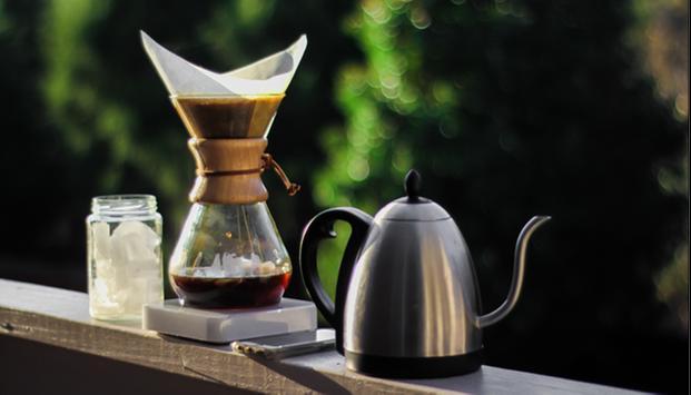 Manual Coffee Brewing Techniques screenshot 1