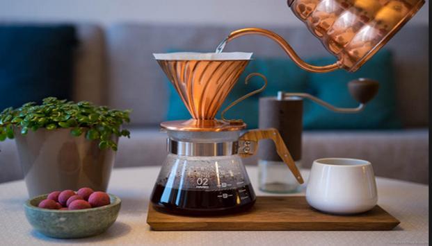 Manual Coffee Brewing Techniques screenshot 2
