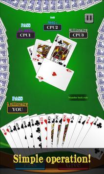 Career Poker screenshot 1