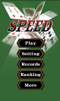Speed Free poster