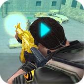 The Solider FPS Shooter icon