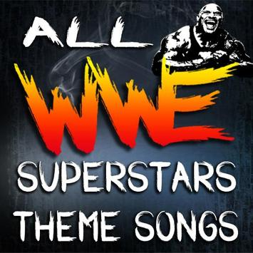 All WWE Super Stars Theme Songs for Android - APK Download