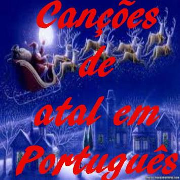 Christmas Portuguese Songs poster