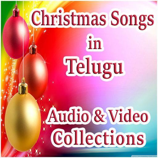 Christmas Telugu Songs Pour Android