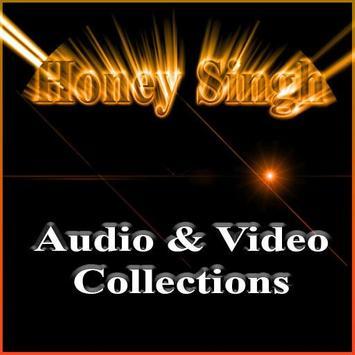 Honeysingh Songs poster