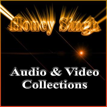 Honeysingh Songs poster