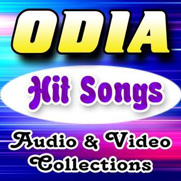 Odiya Hit Songs poster