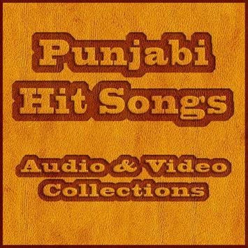 Punjabi Hit Songs poster