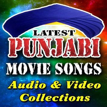 Punjabi Movie Songs poster