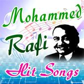Mohammed Rafi Hit Songs icon