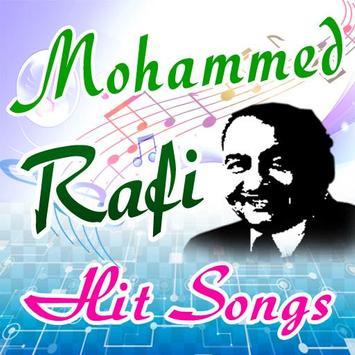 Mohammed Rafi Hit Songs poster
