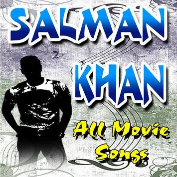 Salmankhan Movie Songs poster