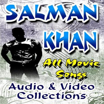 Salmankhan Movie Songs screenshot 1