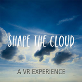 Shape The Cloud icon