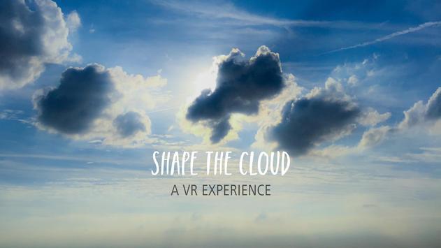 Shape The Cloud poster