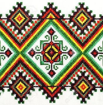 Cross Stitch Patterns apk screenshot