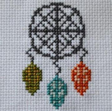 cross stitch patterns screenshot 5