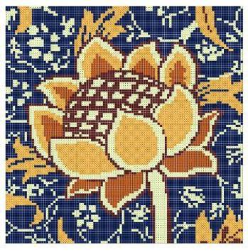cross stitch patterns apk screenshot