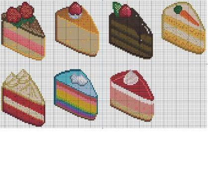 Cross Stitch Pattern screenshot 4
