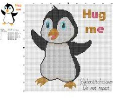 Cross Stitch Pattern screenshot 5