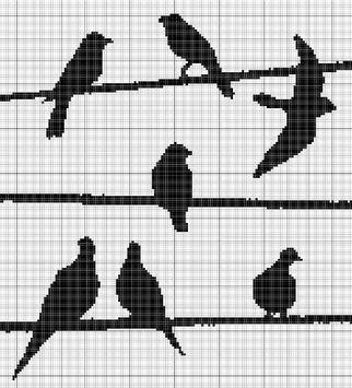 Cross Stitch Pattern screenshot 2