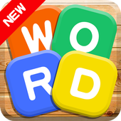Word Connect Master - Classic Crossword  Puzzle icon